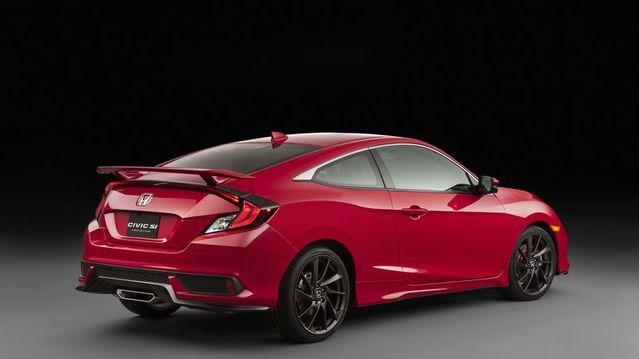 Honda nous annonce une nouvelle Civic