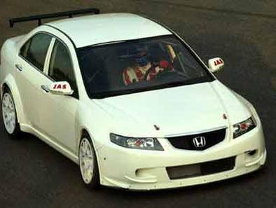 WTCC 2007: Honda en force ?