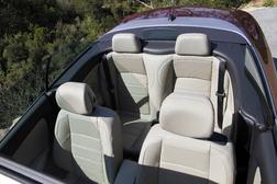 Essai vidéo - Renault Mégane CC restylée : flâneuse, pas allumeuse
