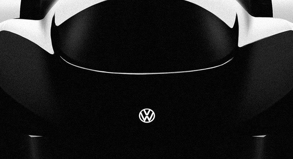 Pikes Peak : VW vise le record de la catégorie électrique