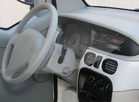Miles Electric Vehicles/Etats-Unis : le camion électrique ZX40ST