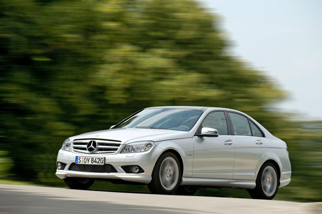 mercedes classe c 250 cdi blueefficiency prime edition seulement 5 2 l pour 500 nm. Black Bedroom Furniture Sets. Home Design Ideas