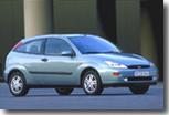 Ford Focus : petit zoom sur le marché de l'occasion