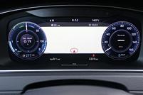 Essai - Volkswagen e-Golf 2017 : des muscles et du souffle en plus