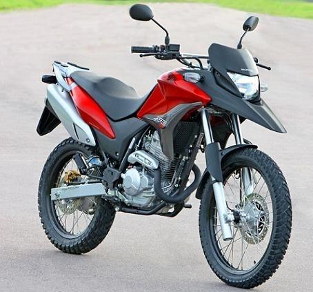 Nouveauté : Honda l'appelle 300 XRE