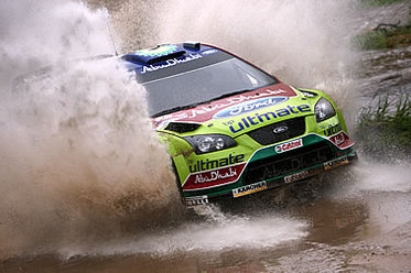 WRC Argentine Jour 1 : Les Ford au tapis, Loeb sans soucis