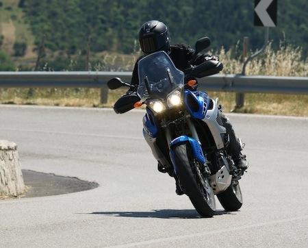 Essai Pirelli Scorpion Trail: la Sicile comme terrain de jeu...