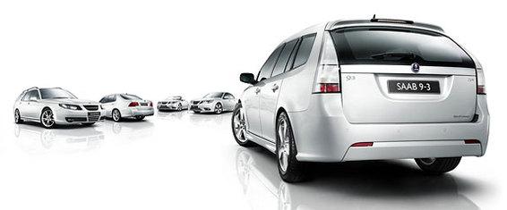 1000 Saab BioPower sur les routes françaises