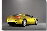 Aston Martin V8 Vantage : l'aristocratie britannique