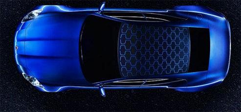 Fisker Automotive, Inc. : la Fisker Karma plug-in hybride commercialisée en Europe dès 2010 et en Amérique du Nord fin 2009
