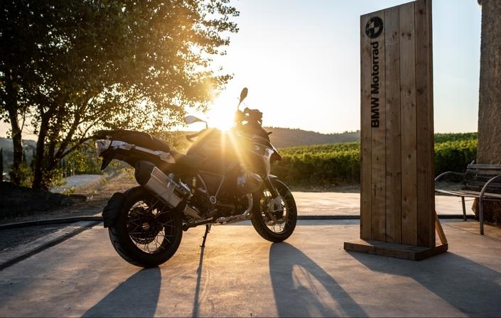 BMW Motorrad GS Trophy France 2019 : mi-septembre dans l'Aude