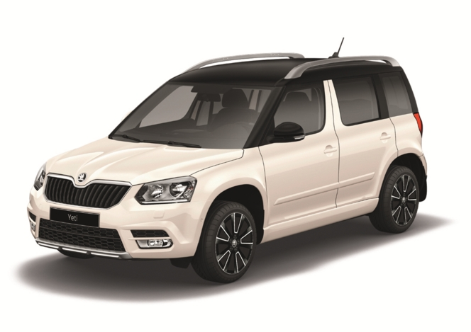 skoda yeti tour de france mister pack. Black Bedroom Furniture Sets. Home Design Ideas