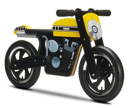 Yamaha 60th anniversary: la gamme d'accessoires et goodies en approche