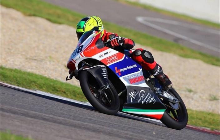 Ducati, Claudio Domenicali P.-D.G.: «nous ne sommes pas loin de produire notre moto électrique»