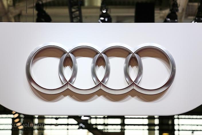 Audi: baisse des ventes mondiales pour le seigneur des anneaux