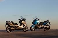Scooters BMW Motorrad: les tarifs en ce début 2014