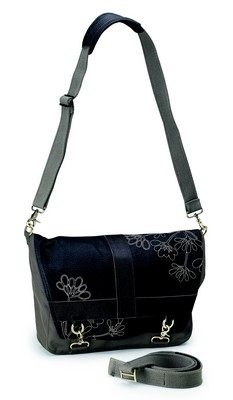 Givi T461 le Messenger Bag que pour les filles!