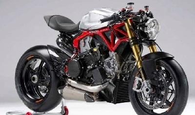 Concept – Ducati: une 1199 Panigale en treillis!