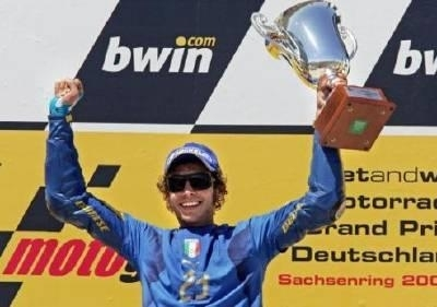 Moto GP - Catalogne: Pour Yamaha et Rossi, encore une nouvelle déco à Montmélo