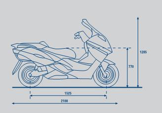 France : le maxi-scooter électrique Vectrix va débarquer !