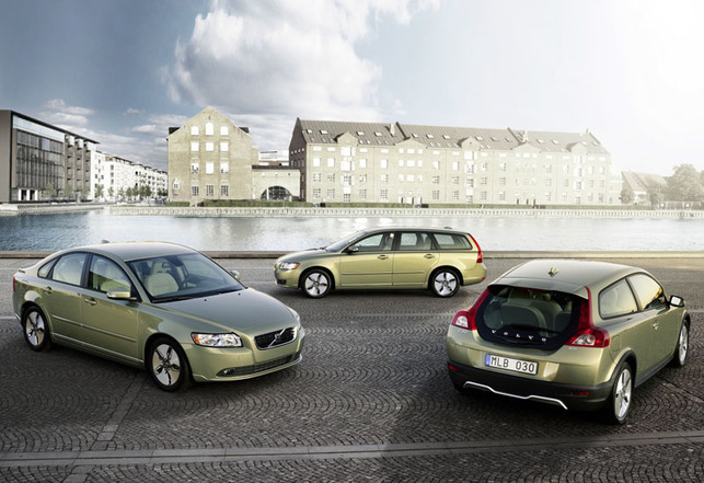 Volvo dévoile son programme écolo