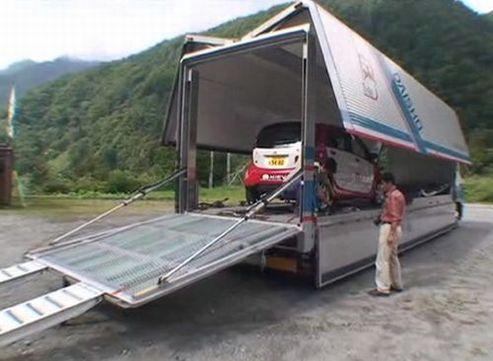 Salon de Pékin 2008/Mitsubishi Motors : la voiture électrique i MiEV sous les feux des projecteurs
