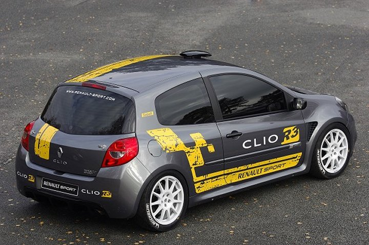 clio renault sport r3 miss rallye. Black Bedroom Furniture Sets. Home Design Ideas