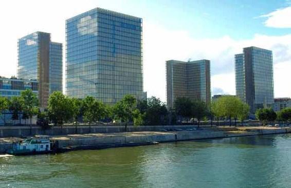 Bibliothèque nationale de France/ADEME : réduire la pollution engendrée par les transports