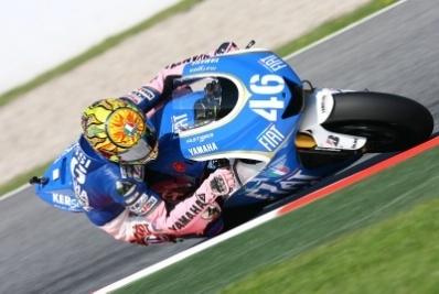 Moto GP - Espagne D.1: Pedrosa ouvre le score
