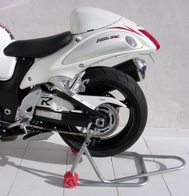 Ermax et... le Suzuki GSX-R 1300 R Hayabusa 2008