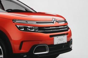 Une nouvelle identité pour les SUV de Citroën