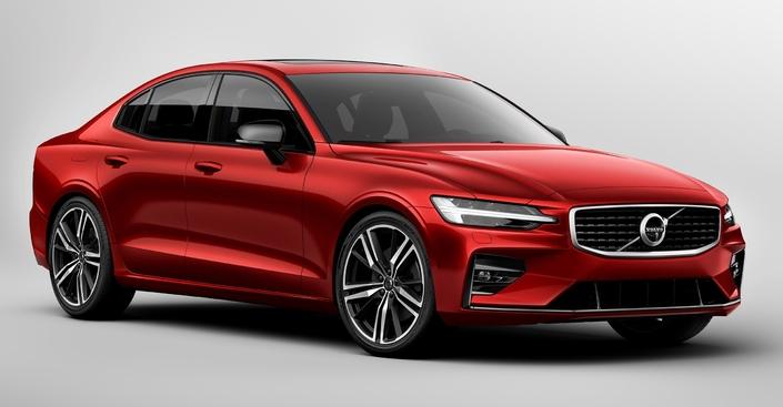 Nouveautés 2019 – Grandes berlines - Nouvelle BMW Série 3, arrivée de la Toyota Camry et naissance de la DS8