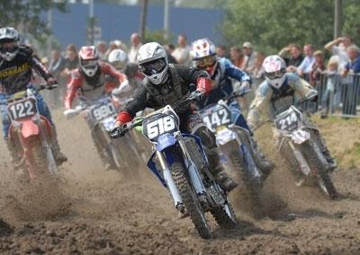 Le motocross est à nouveau en deuil : Jason Denys décédé