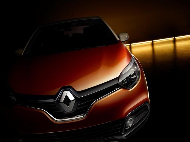 Le Renault Captur arrive vendredi