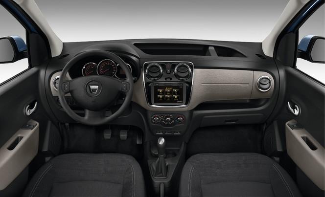 Nouveau Dacia Dokker Emblème: à partir de 13750 €, mon cher