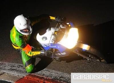 4 heures de Spa Classic : la revanche pour le Team Guzzi Motobox…
