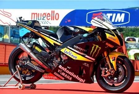 Leo Vince partenaire du team Monster Yamaha Tech3.