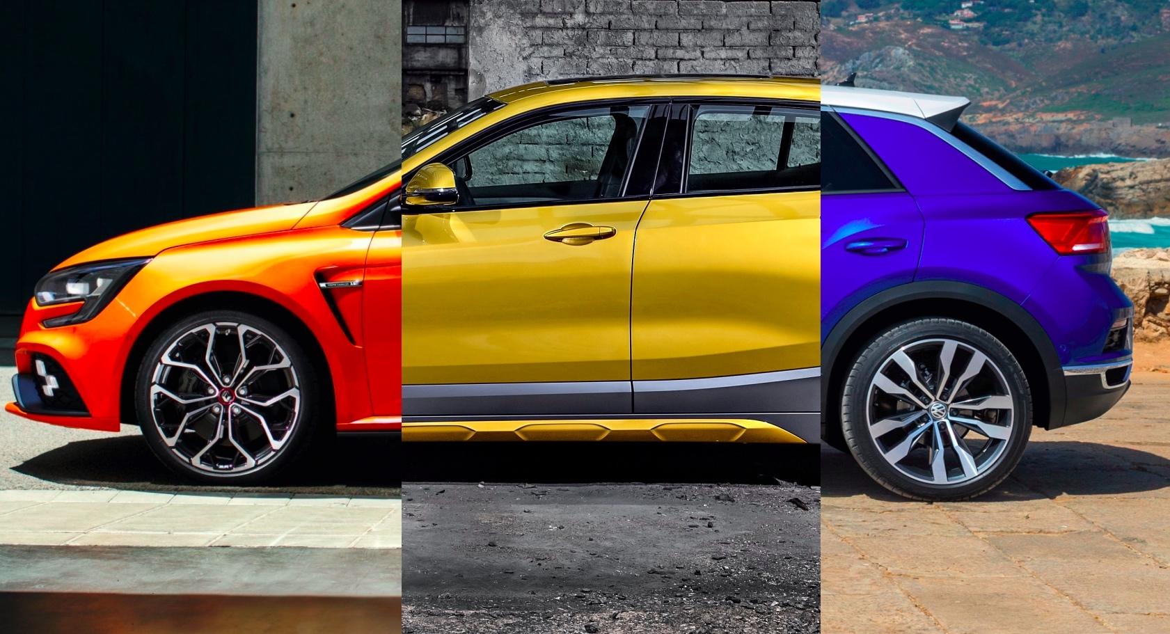 le guide des tendances caradisiac quoi ressemblera la voiture que vous ach terez en 2018. Black Bedroom Furniture Sets. Home Design Ideas
