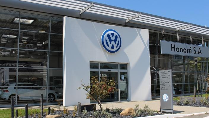 """Les modèles du groupe VW risquent de coûter """"jusqu'à 3000€"""" plus cher"""