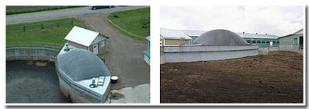 CNRC/Canada : fabriquer de l'hydrogène à partir des déchets organiques et des résidus agricoles