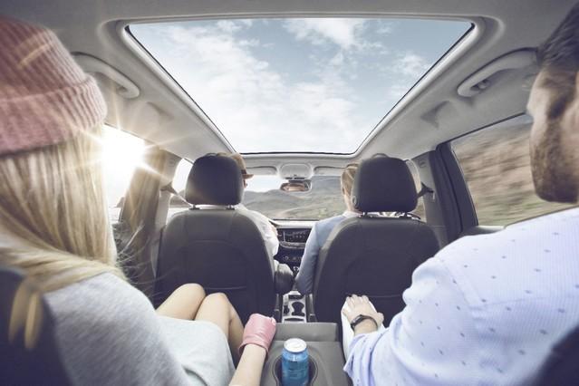 Sondage - Location, covoiturage: partagez-vousvotre véhicule pour gagner de l'argent? (résultats)
