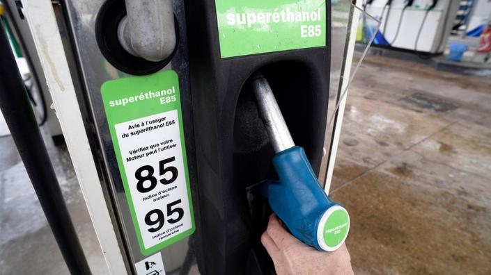 Bioéthanol E85: ça décolle!