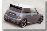 Mini Cooper S John Works GP kit : le top de la Mini