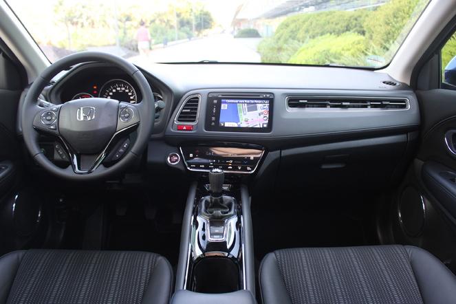 Essai vidéo - Honda HRV  2 : seconde chance