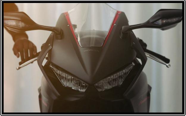 Vidéo: Honda fait de sa CBR1000RR Fireblade un objet de Lifestyle