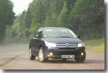 Citroën C4 : une occasion chevronnée
