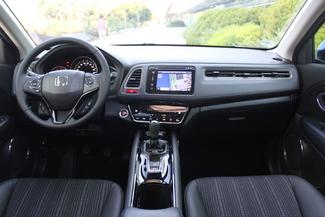 Honda HR-V 2 : en avant première les photos de l'essai