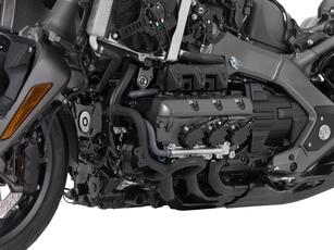 Nouveauté 2018 : Honda Gold Wing 1800, 48 kilos en moins !