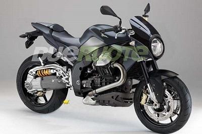 Actualité – Moto Guzzi: une nouvelle Le Mans en approche?