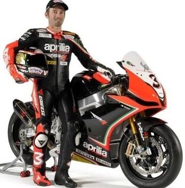 Superbike: Max Biaggi ou l'éternel retour
